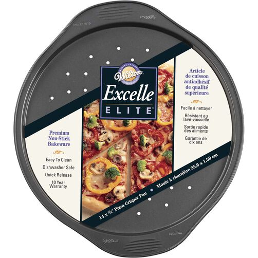 "Excelle Elite 14"" Pizza Crisper"