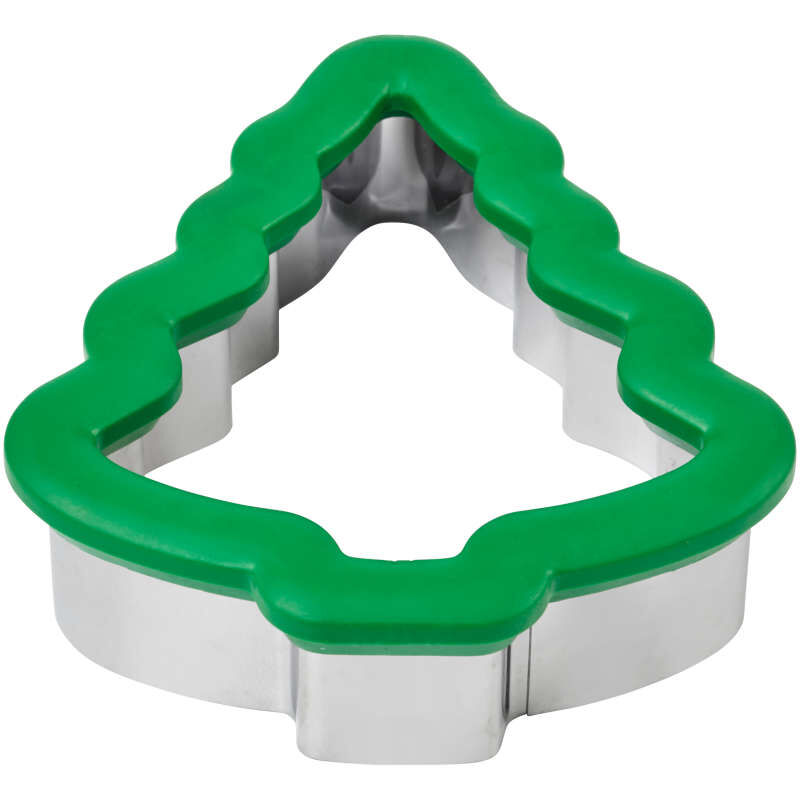 Large Christmas Tree Cookie Cutter image number 2