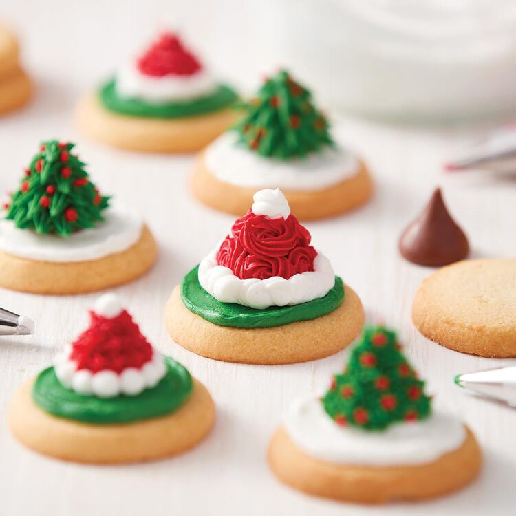 Christmas Red Icing Color, 1 oz.