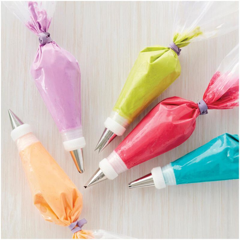 12 Inch Disposable Cake Decorating And