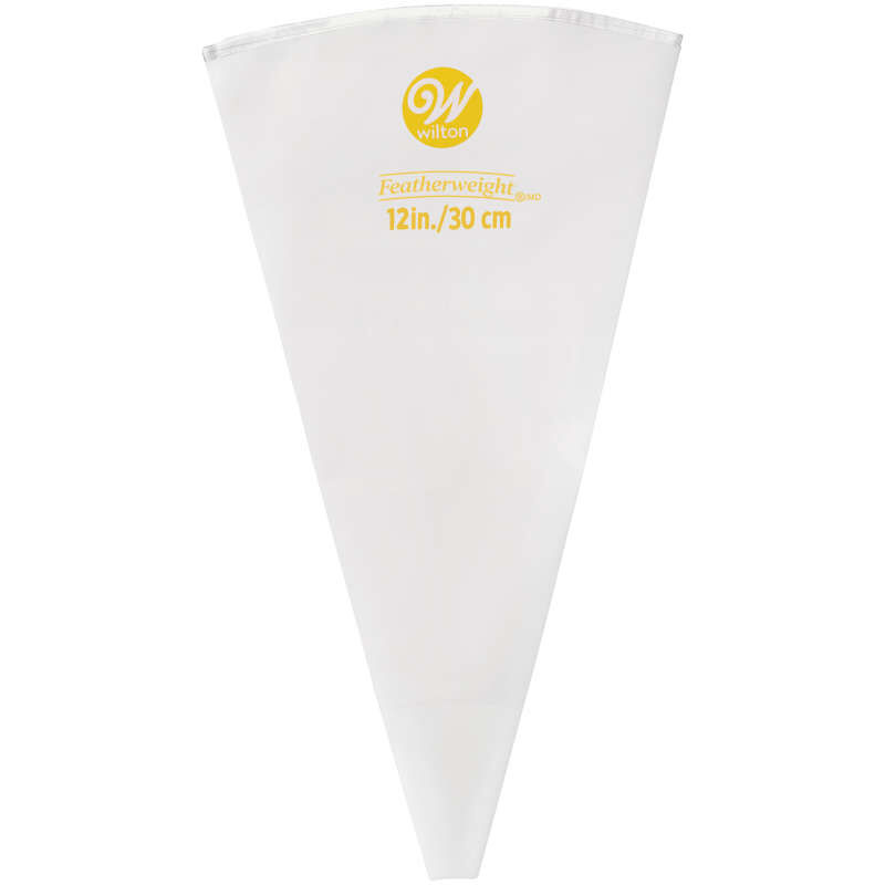 12cm Greaseproof Icing Piping Bags