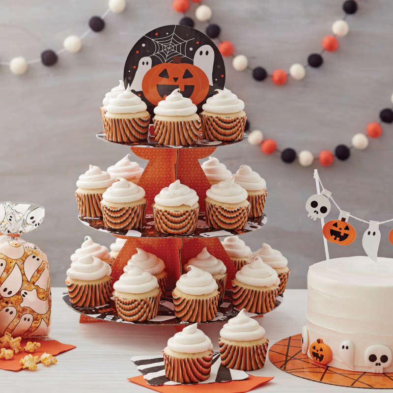 Halloween Party Dessert Kit image number 4