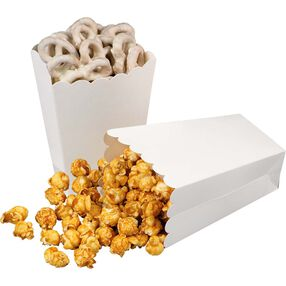 Popcorn Treat Boxes