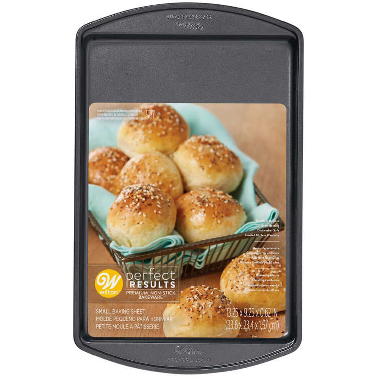 Small Cookie Sheet in Packaging