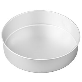 Decorator Preferred Round Cake Pan, 12 x 3-Inch