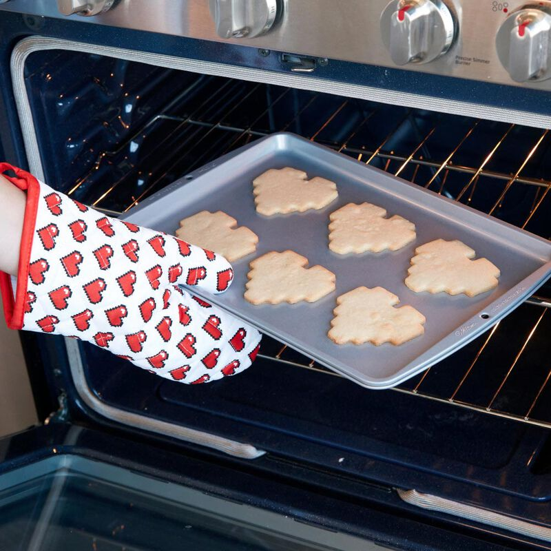 ROSANNA PANSINO by Cookie Decorating Kit, 5-Piece - Cookie Decorating Supplies image number 3