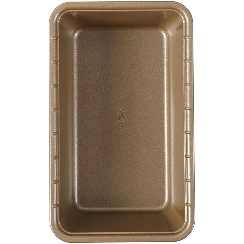 Ceramic Non-Stick Loaf Pan, 9 x 5-Inch image number 2