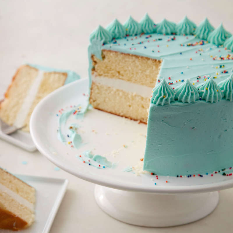 Buttercream Icing Mix, 14 oz. image number 2