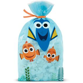 Disney Pixar Finding Dory Treat Bags