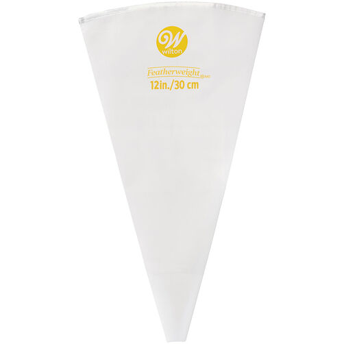 Featherweight Pastry And Icing Bag 12 Inch