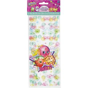 Shopkins Treat Bags