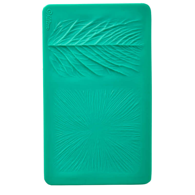 Silicone Flower Impression Mold image number 2