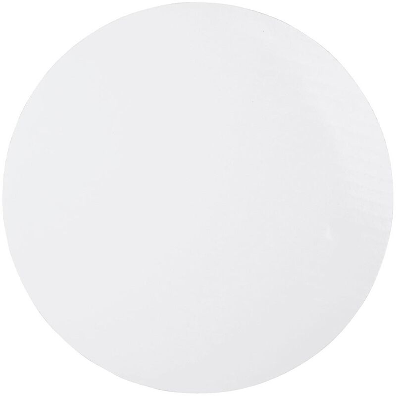 6-Inch Round Cake Boards, 10-Count image number 0