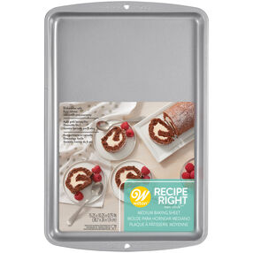Wilton Recipe Right 15 x 10 In Cookie Pan