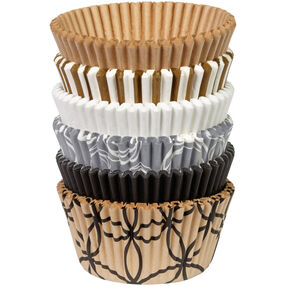 Elegance Cupcake Liners 150 Count
