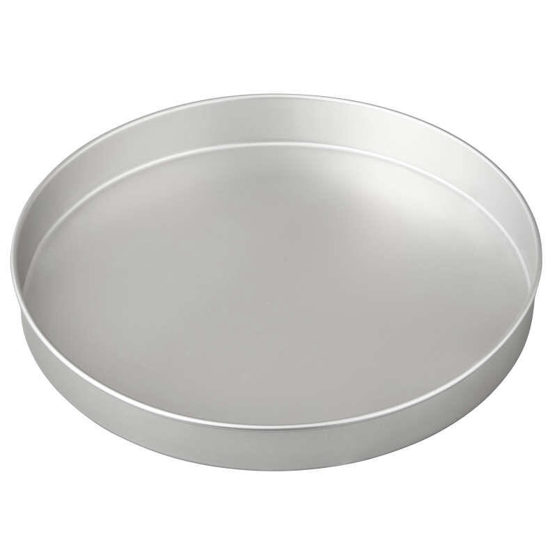 16 Inch Round Cake Pan Out of Packaging image number 2