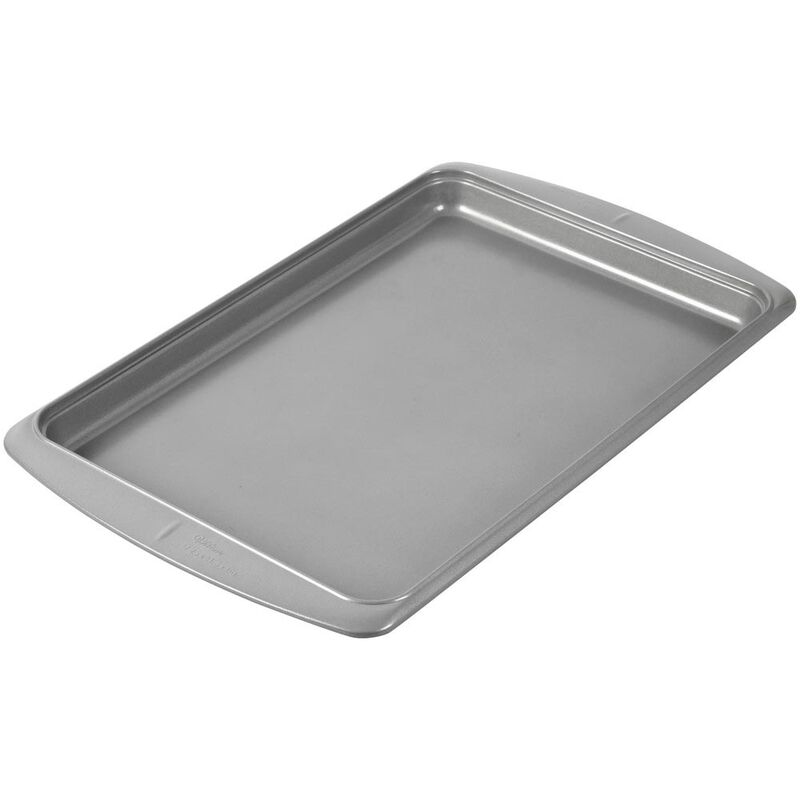 Ever-Glide Non-Stick Large Cookie Pan, 17.25 x 11.5-Inch image number 2