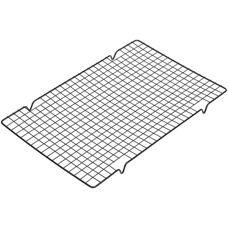 Perfect Results Premium Non-Stick Cooling Rack, 16 x 10-Inch image number 2