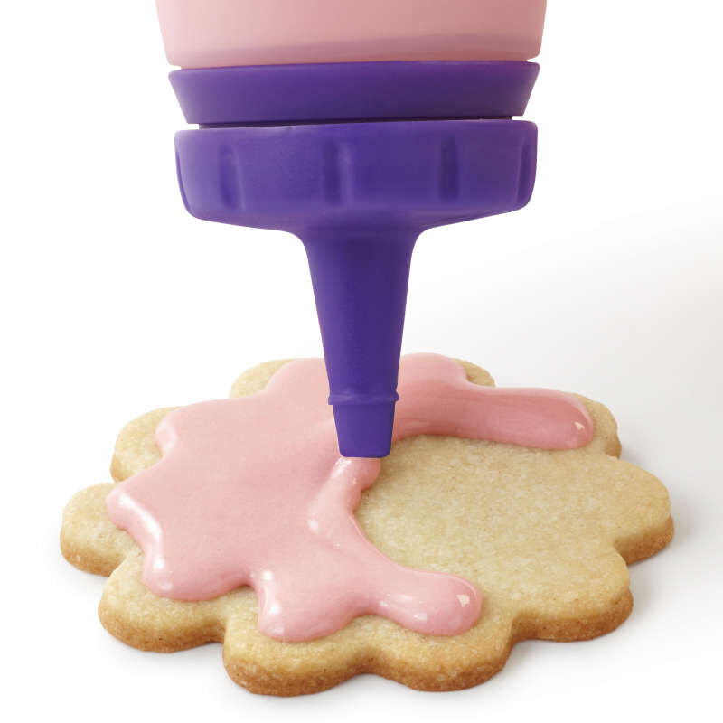 Icing Bottle for Cookie Decorating image number 3