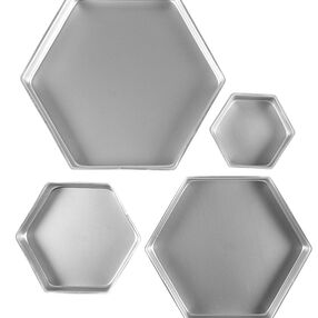 Performance Pans Hexagon Pans Set
