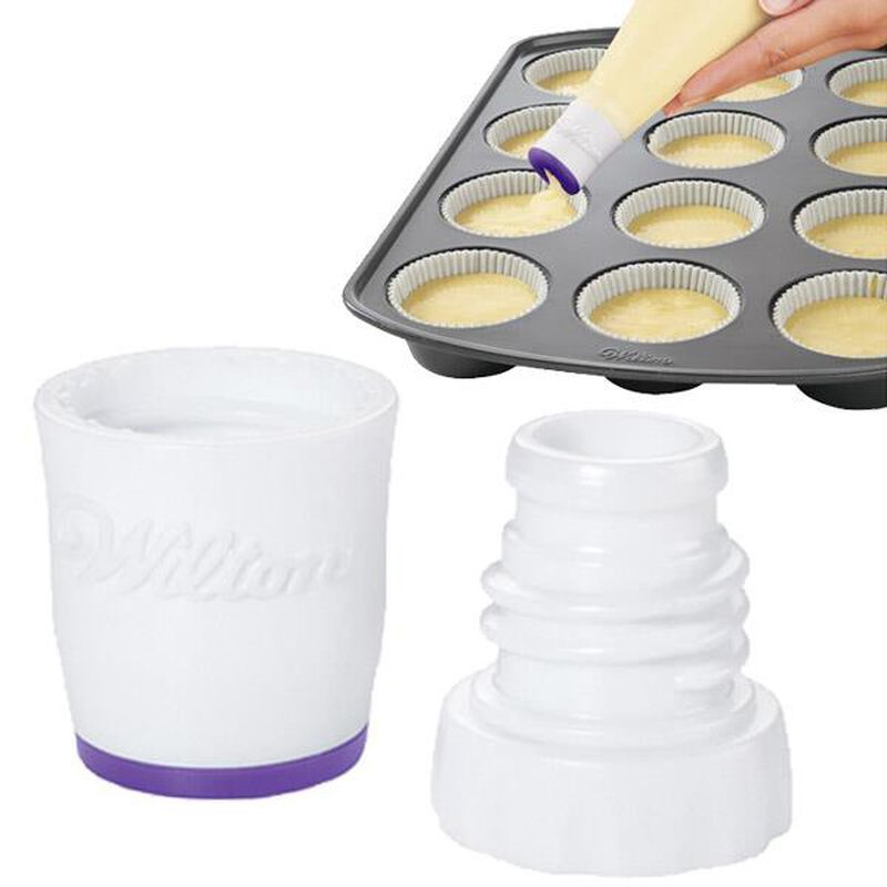 Perfect Fill Batter Dispenser image number 1