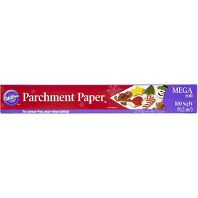 Wilton Baking Tools - Holiday Parchment Paper