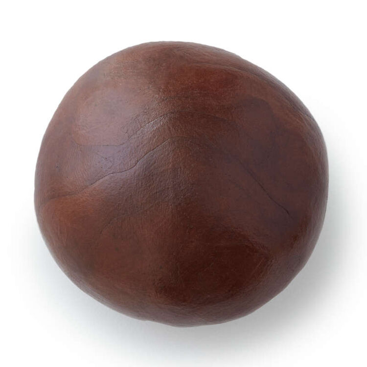 Milk Chocolate-Flavored Fondant for Cake Decorating, 24 oz.