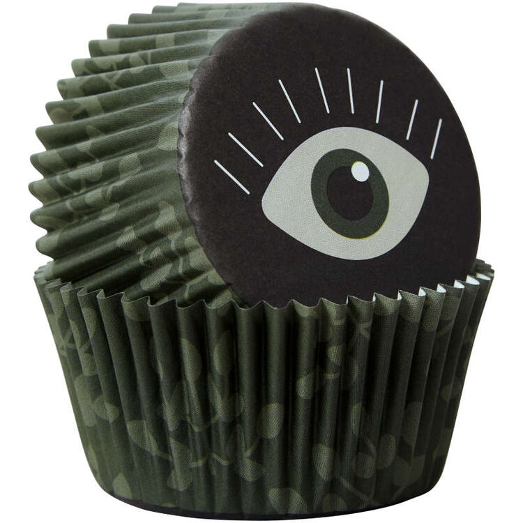 Halloween Potions and Spells Cupcake Decorating Kit, 1 oz.
