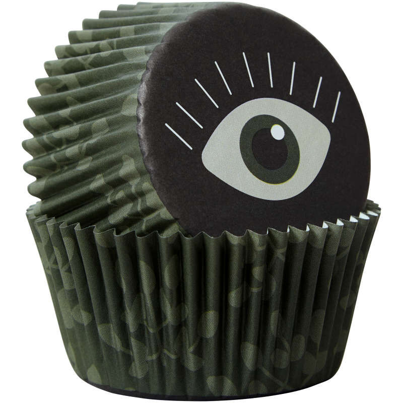 Halloween Potions and Spells Cupcake Decorating Kit, 1 oz. image number 2