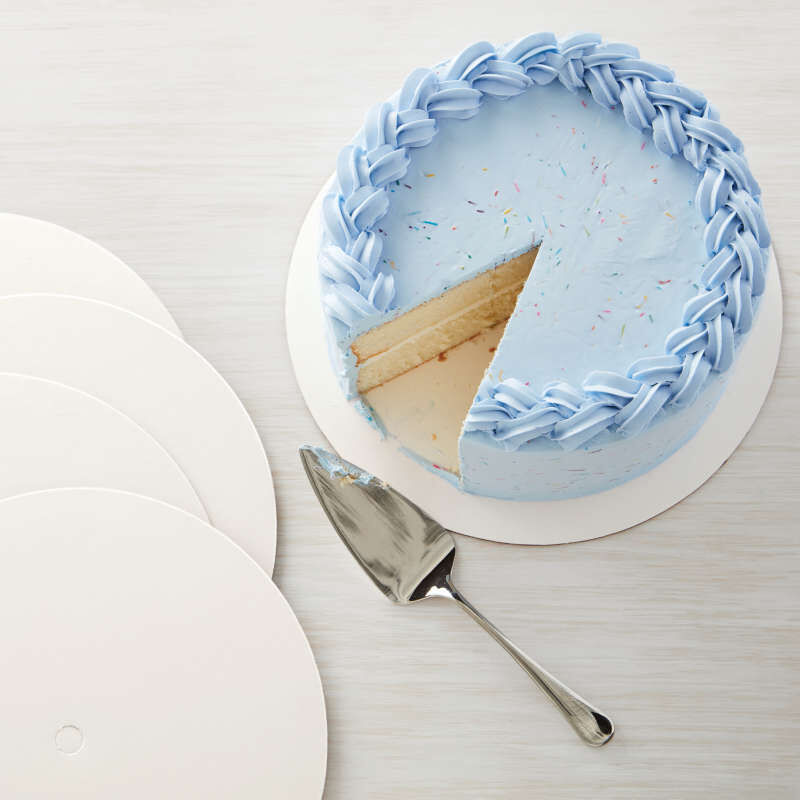 12-Inch Round Cake Circles, 8-Count image number 3