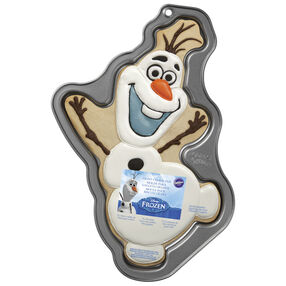 Disney Frozen Olaf Cookie Pan