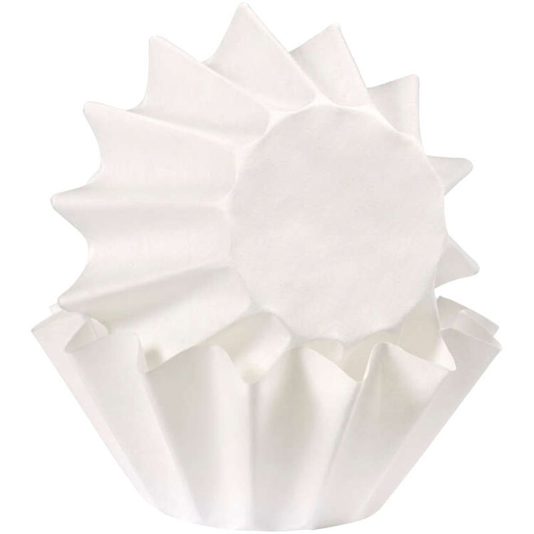 Wave Cupcake Liners, 24-Count