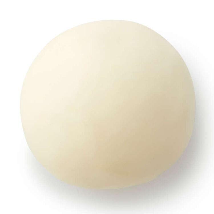 White Chocolate-Flavored Fondant for Cake Decorating, 24 oz.