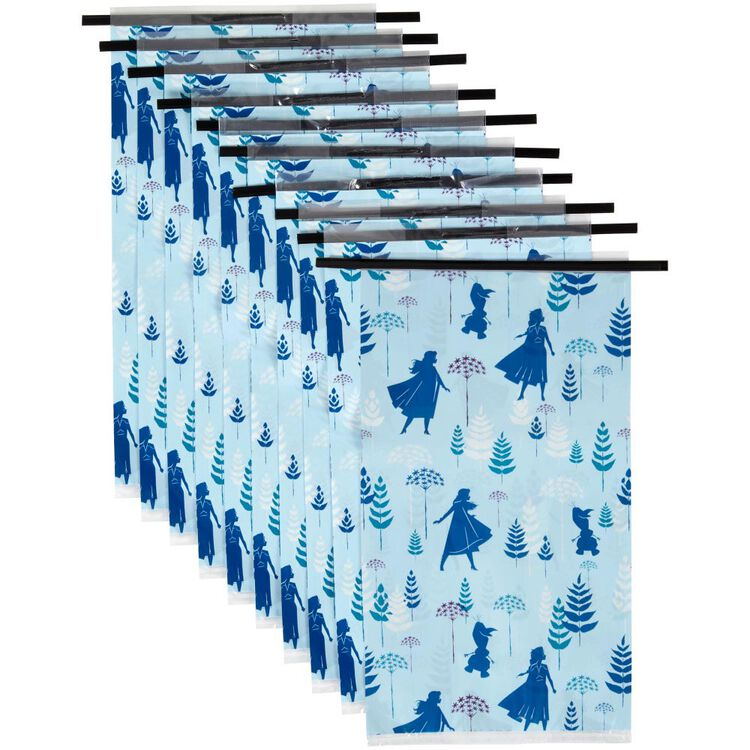 Disney Frozen 2 Treat Bags, 10-Count