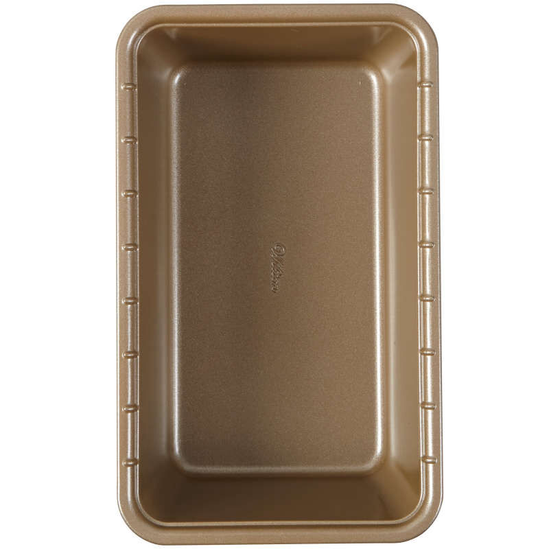 Ceramic Coated Non-Stick Loaf Pan, 9.25 x 5.25-Inch image number 0