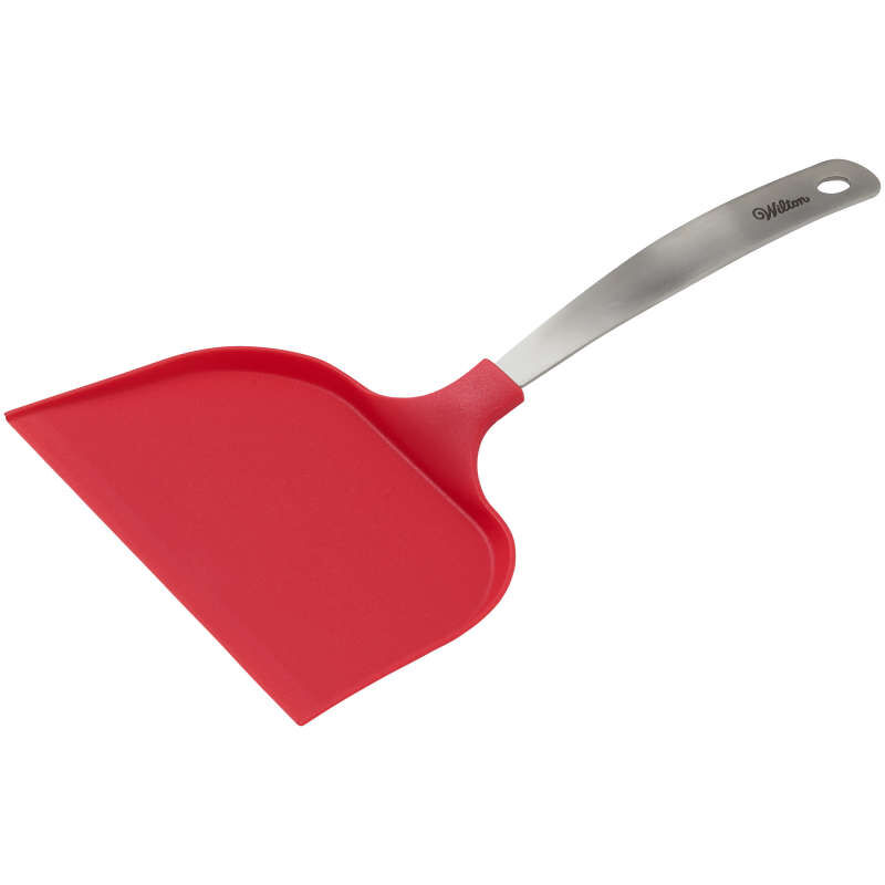 Red Big Spatula image number 2