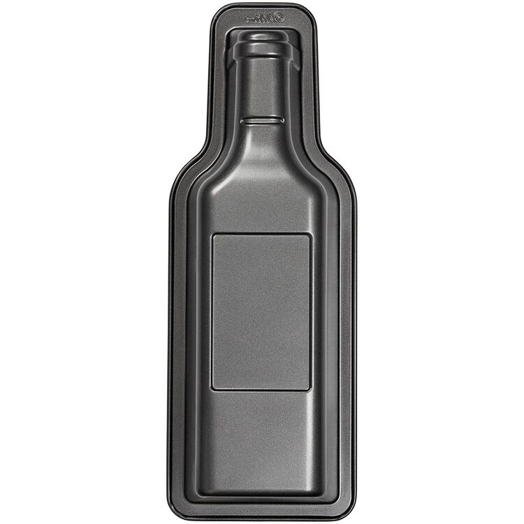 Bottle Cake Pan