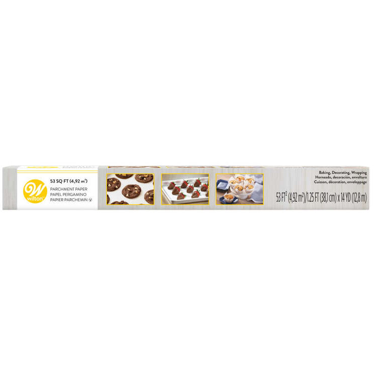 Parchment Paper in Packaging