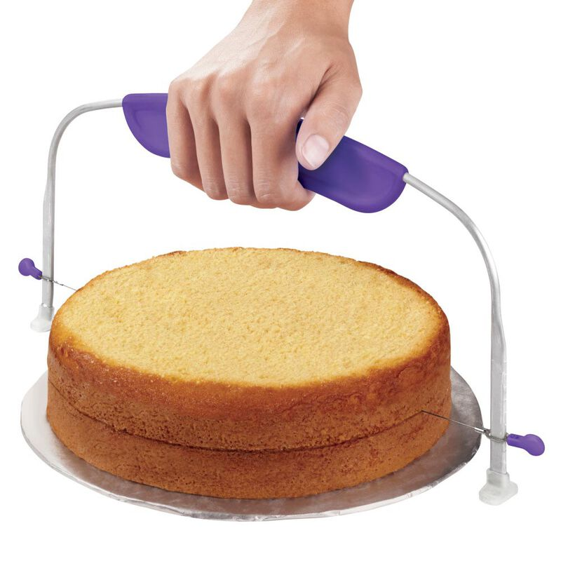 Cake Leveler, Small, 10-Inch image number 3
