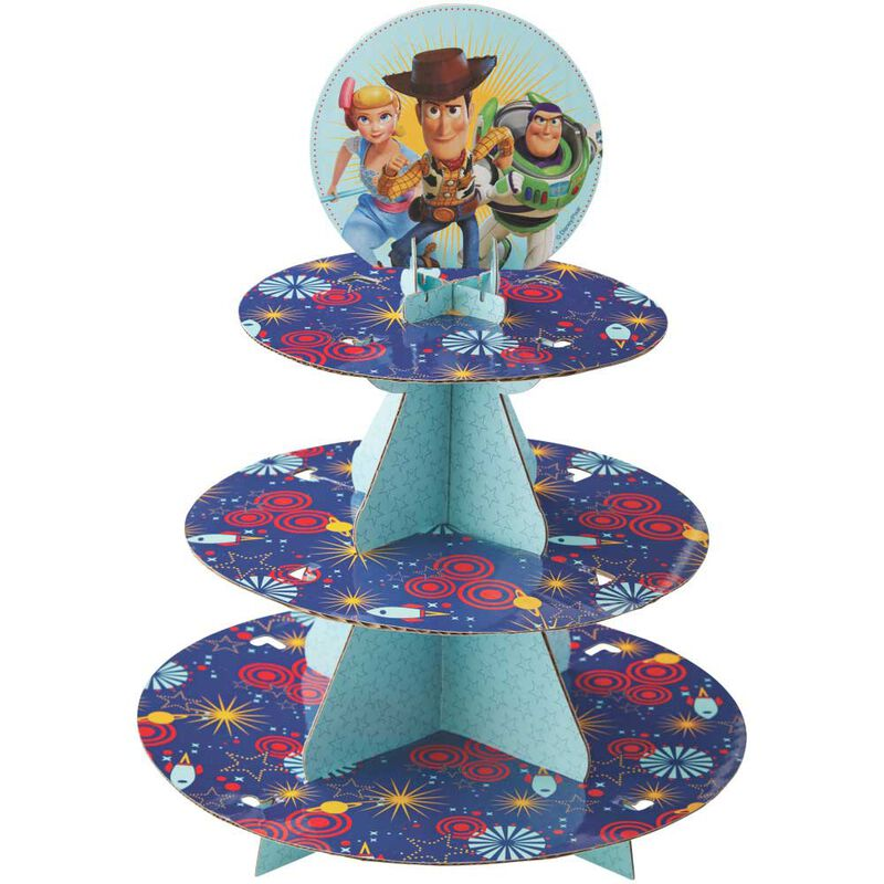 Disney Pixar Toy Story 4 Treat Stand image number 0