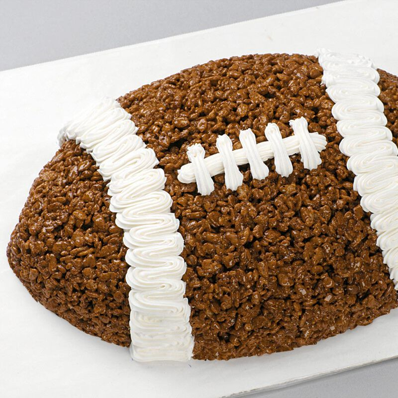 Football Novelty Cake Pan image number 4