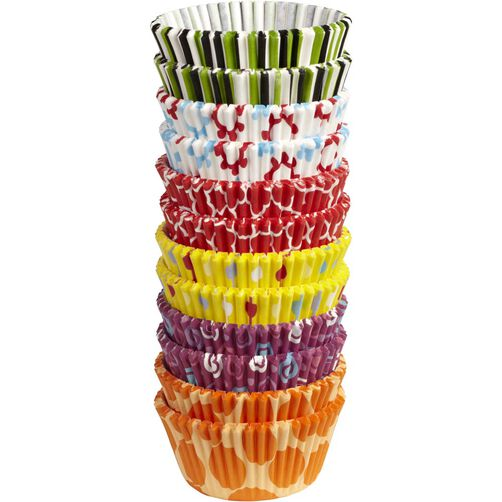 Party Pack Cupcake Liners