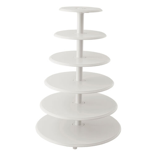 Towering Tiers Cupcake and Dessert Stand