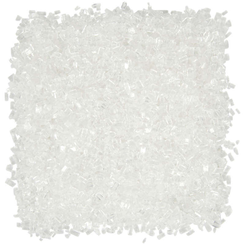 White Sparkling Sugar, 8 oz. image number 1