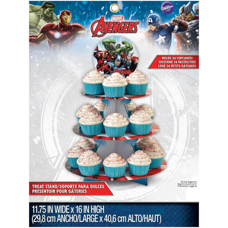 Marvel's Avengers Treat Stand image number 0