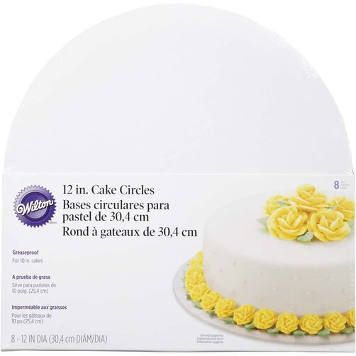 Images 12 Inch Cake Circle