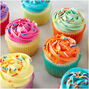 Pastel Rainbow Cupcake Liners 150 Count