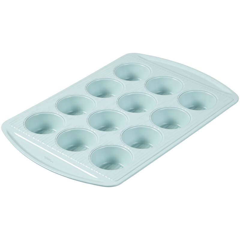Texturra Performance Non-Stick Bakeware Set, 7-Piece image number 6
