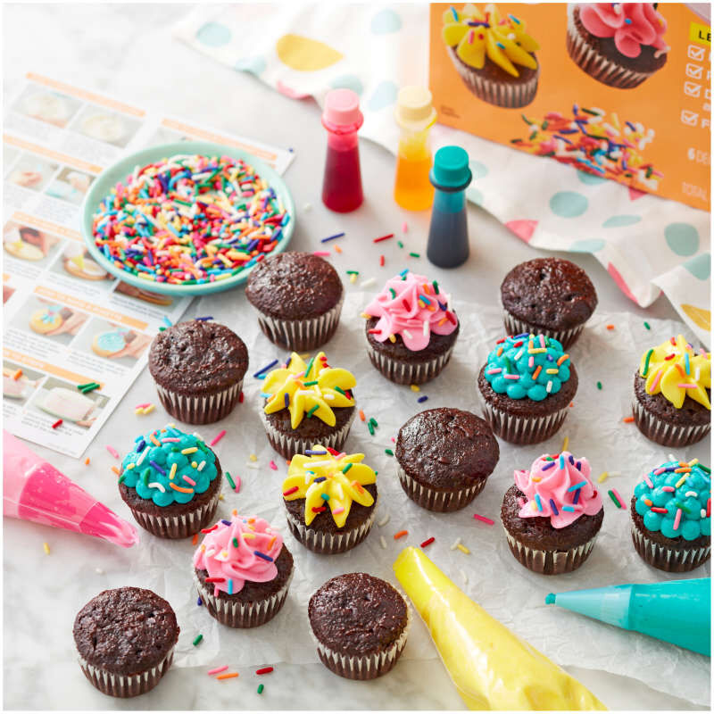 Tasty by Buttercream Icing 101 Kit image number 4