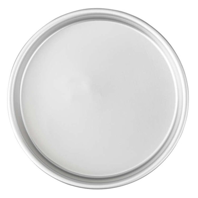 Performance Pans Aluminum Round 8-Inch Cake Pan
